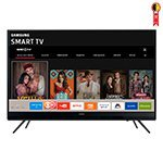 Smart TV LED 55' Samsung UN55K5300 Full HD Wi-Fi 1 USB 2 HDMI Tizen Gamefly Motion Rate DTV Smart View e 60Hz
